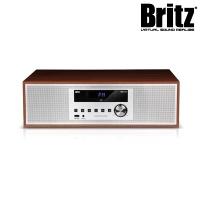 브리츠 블루투스 멀티 올인원 오디오 BZ-T8300 (30W출력 / 타이머기능 / 라디오수신)
