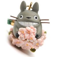 [이웃집 토토로] 꽃땋은줄홀더 토토로의봄(벚꽃)