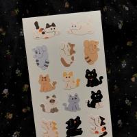 [베베] 고양이 스티커