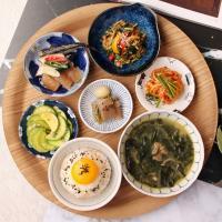 일본식기 미야비 반상세트