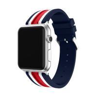 애플워치 밴드 1 2 3 4 실리콘 스트랩 시계줄