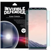 갤럭시S8 링케 ID 풀커버 액정보호필름 (2매입)