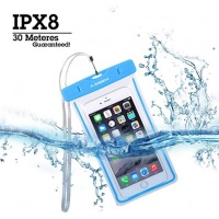 아반트리 젤리피쉬 스마트폰 방수팩/방수백/IPX8/완벽터치