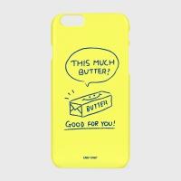 [어프어프] 하드/터프/슬라이드 Good for you butter-yellow