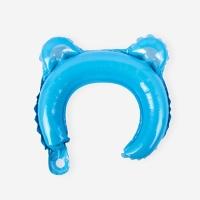 [인디고샵] 블루 곰돌이 풍선 머리띠