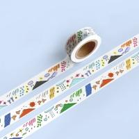 산 masking tape