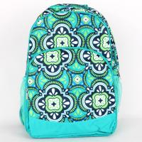 [ALL FOR COLOR]BACKPACK - PACIFIC SPLASH