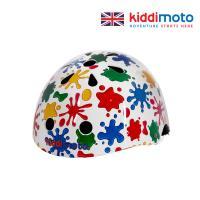 키디모토 헬맷 스플래츠 안전헬멧/아동용헬멧/킥보드헬멧