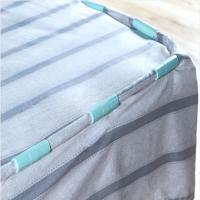 실속형 침대이불 고정클립 10개 1세트(색상랜덤)