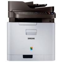 삼성 레이져프린터 SL C422W
