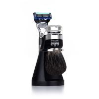 [오메가브러쉬] shaving brush SET F6195.14