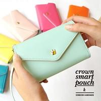 Crown Smart Pouch .K