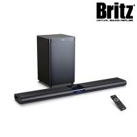 브리츠 블루투스 서라운드 우퍼 스피커 BZ-T3920 (돌비 디지털 사운드 / 벽걸이 가능 / 사운드바)