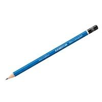 스테들러 마스루모그라프 100 연필 16가지 등급 펜슬[00032093]