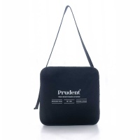Basic Logo Cross Ecobag - P002B-BK