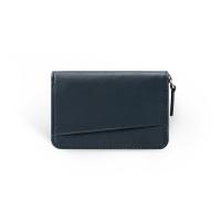 Take Pocket(지퍼형카드지갑) 다크블루