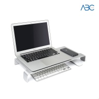 알루미늄 모니터 거치대 노트북 받침대 AP-8S