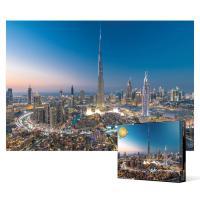 2000피스 직소퍼즐 - 두바이 스카이 라인 (미니)