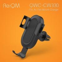 오로라 CW330 그래버티 고속 차량용 무선 충전패드