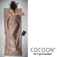 [COCOON] 코쿤 여행용 초경량 오가닉 코튼 라이너 어쓰 (CT43-O)