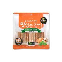 쿠나 웅자오빠가 만든 치킨 꽈배기껌 (250g)