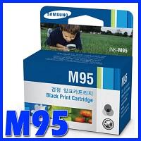 삼성 정품 INK-M95 블랙 SCX-1630/1650/1870F