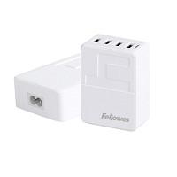 [펠로우즈] 멀티 USB 쾌속 충전기