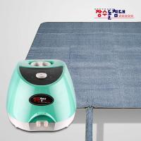 [장수돌침대]고주파 온수매트 더블(145x195cm)