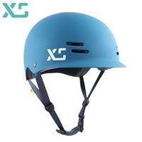 [XS] FREERIDE XSH HELMET (Matte Turquoise)
