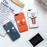 아이폰6 S 플러스 카툰케이스