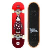 MULLEN TECH DECK FINGER BOARD 핑거보드