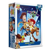 디즈니 토이스토리4 직소퍼즐(150피스/D150-16)