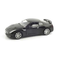 닛산 GT-R (MTX733842BK) 모형자동차