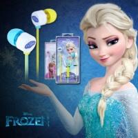 [1+1] Disney 겨울왕국 라이센스 컨트롤톡 이어폰