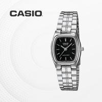 카시오 아날로그 메탈 여성 손목시계 LTP-1169D-1A