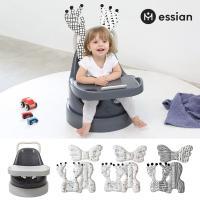 에시앙 V-Edition 아기의자_패브릭 3종세트 (짱구베개+라이너+엔젤윙스쿠션)