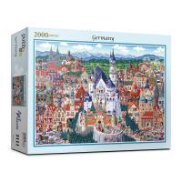2000피스 독일 직소퍼즐 (102*73cm) PL2111