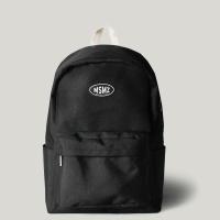 The basic bagpack _ Black