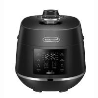 쿠첸 6인용 열판 전기압력 밥솥 CJS-FE1001SDVF