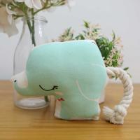 오가닉 바스락 토이-코끼리