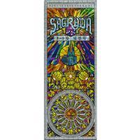 사그라다 5-6인용 확장팩 보드게임