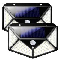 어반 LED 태양광 센서등 S1 본품 2개세트