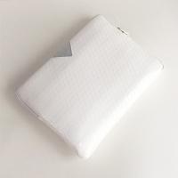 V+L laptop(macbook) pouch fashion clutch white 스마트 노트북 맥북파우치