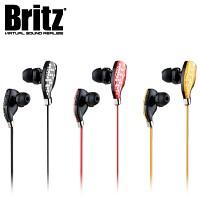 브리츠 무선 블루투스 이어폰 BZ-SP50 (통화+음악 / 블루투스4.0 / 고성능 마이크 / 고정고리 이어훅 / 넥밴드형 / 마이크 탑재)
