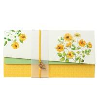 현금봉투 노란 들꽃의 노래 축하봉투 / 035-ME-0039