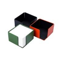[천연가죽] 메모홀더 천연 3 Color [O2426]