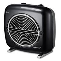 [마이프랜드] 강력한 열풍 클래식  전기 팬 히터