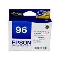 엡손(EPSON) 잉크 C13T096690 / NO.96 / Vivid Light Magenta / Stylus Photo R2880