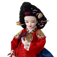 단장인형 여인천하시리즈 정난정 (30cm)