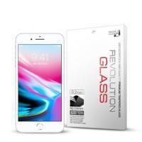 프로텍트엠 아이폰8플러스 2.5D 풀커버 강화유리 필름